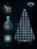 Screenshot 2: 太空競技場:建造與戰鬥