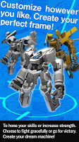 Screenshot 3: BREAKARTS: Cyber Battle Racing
