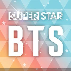 Icon: SuperStar BTS | Japonês
