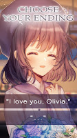 Screenshot 4: My Elf Girlfriend : Anime Romance Game