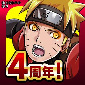 Icon: 火影忍者:忍者收藏 疾風亂舞