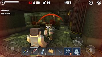 Screenshot 2: 末日製造生存