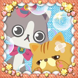Icon: 貓貓拼圖