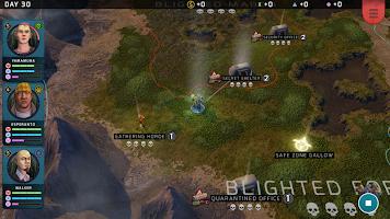 Screenshot 2: Xenowerk Tactics