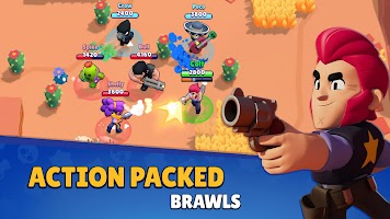 Screenshot 1: Brawl Stars (Global)