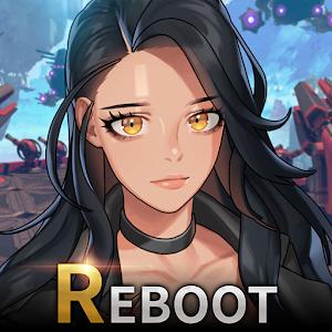 Icon: Soul Ark: Reboot