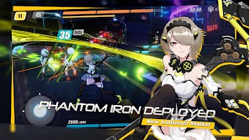 Screenshot 2: Honkai Impact 3 (SEA)