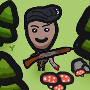 Icon: 野獸男孩舒布