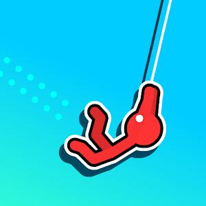 Icon: 火柴人鉤爪