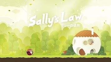 Screenshot 1: 莎莉之定律