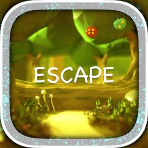 Icon: Lost In Forest -escape game-