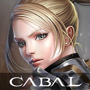 Icon: 카발 모바일 (CABAL Mobile)