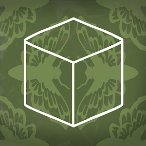 Icon: Cube Escape: Paradox