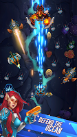 Screenshot 4: 헌터 엠파이어 : 슈팅 게임