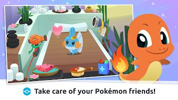Screenshot 3: Pokémon Playhouse