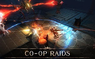 Screenshot 4: Lord of Royal Blood