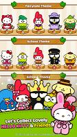 Screenshot 3: Hello Kitty Friends - Hello Kitty Sanrio Puzzle