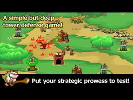 Screenshot 1: Gorgon TD