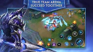Screenshot 4: Heroes Evolved