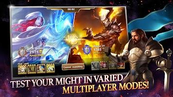 Screenshot 2: Might & Magic Heroes: Era of Chaos