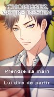 Screenshot 3: Gossip School : Romance Otome Game