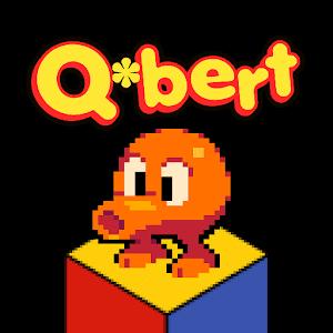 Icon: Q*bert
