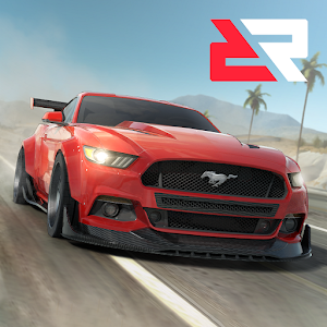 Icon: Rebel Racing