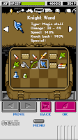 Screenshot 3: Pandoraid: 動作RPG