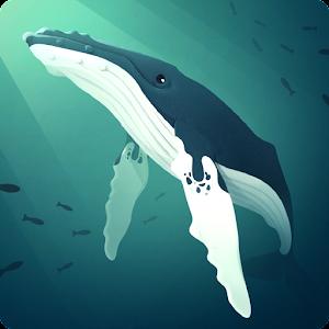 Icon: 深海水族館-點點可培養的水族館