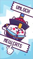 Screenshot 2: Pong Pong Pong - Kitties Hop