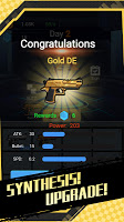 Screenshot 2: Zombie Shooter Frontier Battle