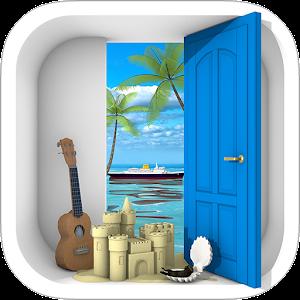 Icon: 탈출 게임 Aloha