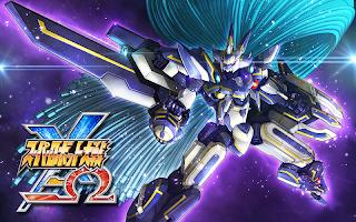 Screenshot 1: スーパーロボット大戦X-Ω