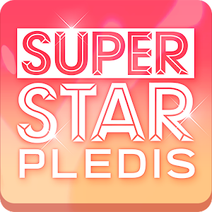 Icon: SuperStar PLEDIS