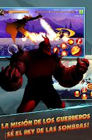 Screenshot 1: Stickman Ninja : Legends Warrior - Shadow Game RPG