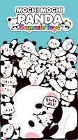 Screenshot 2: 모찌모찌 팬더 Panda Collection Mochimochipanda