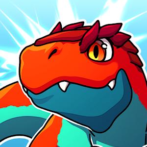 Icon: 레전다이노: 공룡배틀