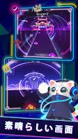 Screenshot 4: ソニック猫 - 音楽ダッシュ(Beta1.0)