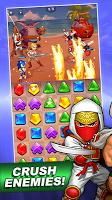 Screenshot 4: SEGA Heroes