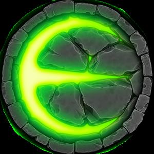 Icon: 永恆之金