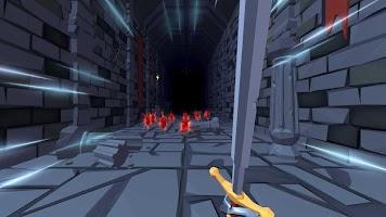 Screenshot 2: Runner Knight