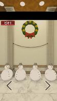 Screenshot 3: 逃出聖誕節的「12月25日」