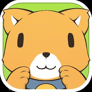 Icon: ネコと花火と夏休み
