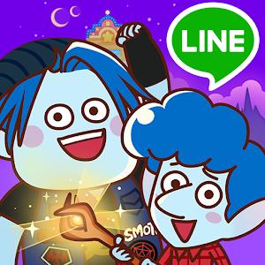 Icon: LINE:ピクサー タワー ~おかいものパズル~