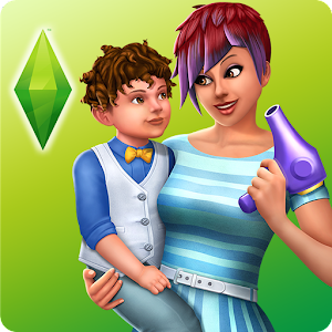 Icon: The Sims™ Mobile