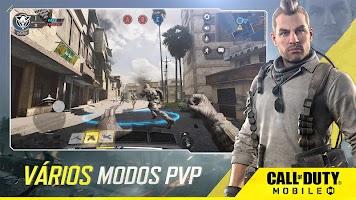 Screenshot 3: Call of Duty®: Mobile | Global