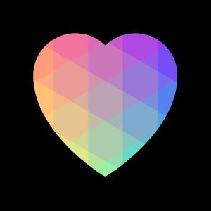 Icon: 我也愛色彩
