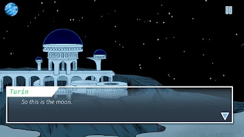 Screenshot 4: Lune