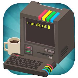Icon: Get aCC_e55
