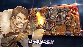 Screenshot 3: 勇者客棧